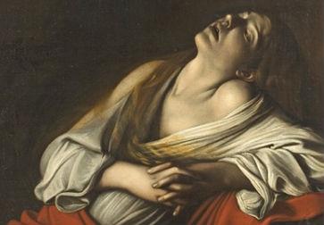 Long-lost Caravaggio