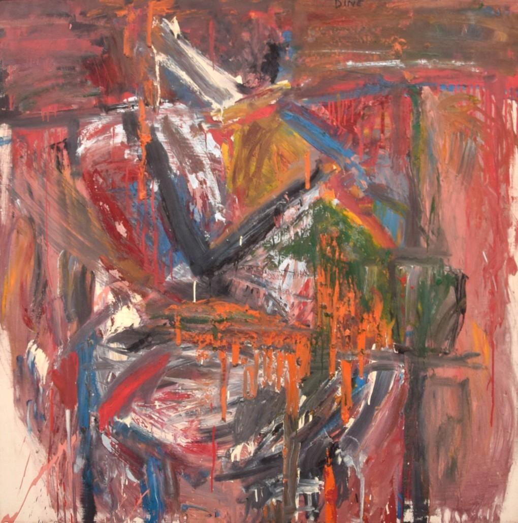 Gallery Report, Gallery Report: April 2016
