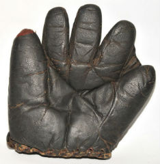 Babe Ruth glove fetches $118,000 at Saco River Auction