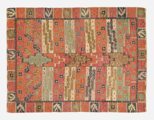 Wright to auction Maas-Fjetterstrom workshop textiles May 3