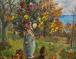 Russian paintings, strongmen attract attention to Shapiro sale May 21