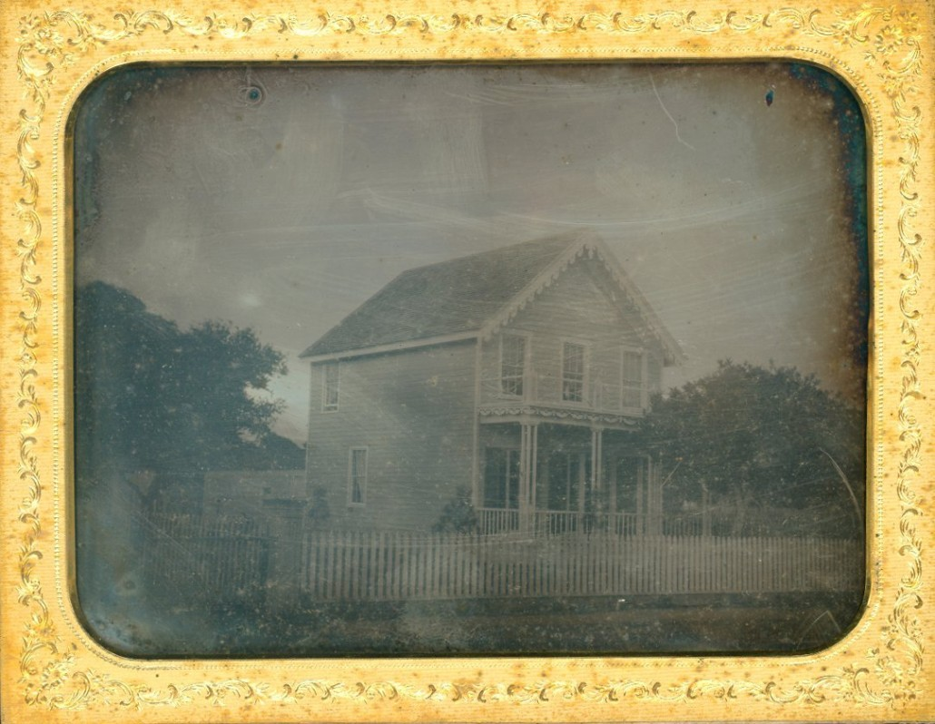 Dag house
