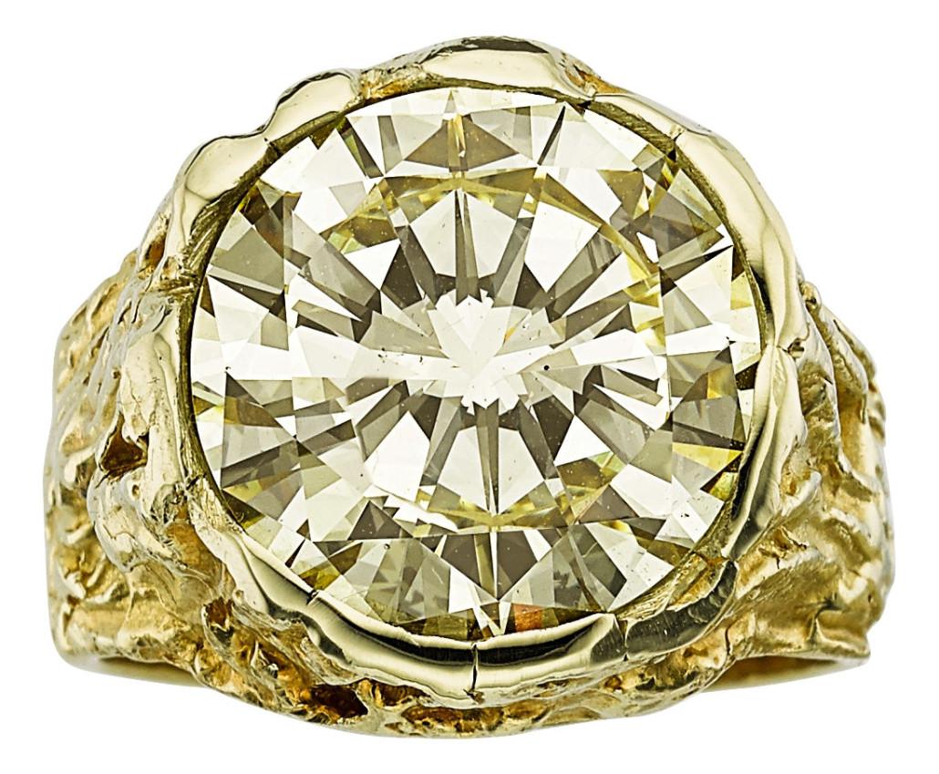 Big, brilliant gems set off $3.48M Heritage jewelry auction