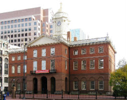 Fate of Connecticut's Old State House uncertain