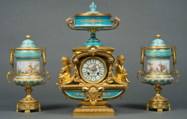 Treasures fit for a king going up for bid at Royal Antiques June 19