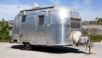 Construction boss finds new career restoring vintage campers