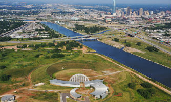 American Indian Museum still stalled 1 year after agreement