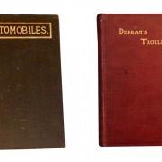 rare and signed books