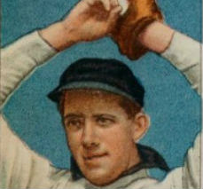 Rare Joe Doyle error card tops $190K at MBA Seattle auction