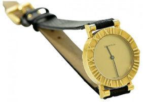 IWC, Tiffany, Chanel highlight luxury watch auction by Jasper52 Sept. 18