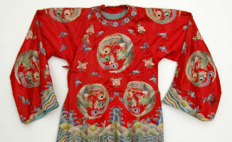 Soho Arts Auction focuses on Asian collectibles Oct. 4