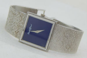Wristwatches, fine jewelry featured in Don Presley auction Oct. 2