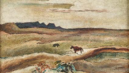 Cottone riding wave of success going into fine art, antiques sale Sept. 23-24