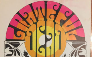 Pashco Posters presents psychedelic rock auction Oct. 2