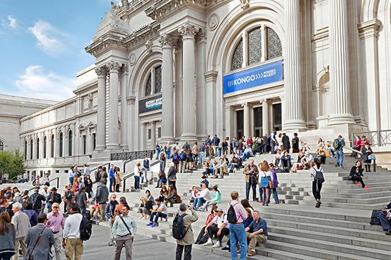 Photo by Brett Beyer, courtesy of The Metropolitan Museum of Art