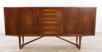 Mid-century modern gets star treatment at Bremo Auctions, Oct. 22