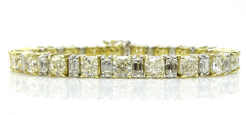 diamond-platinum-bracelet