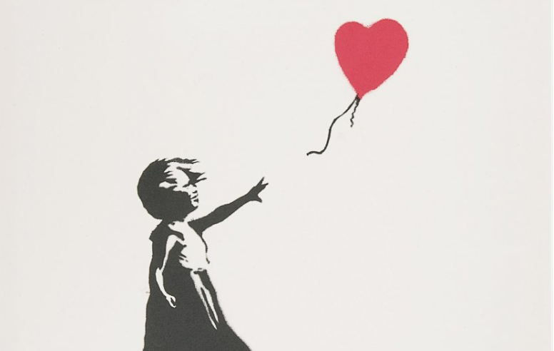 15 world records set at Forum's London auction of Banksy artworks