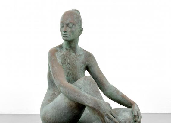 Modern & contemporary art ruled at Palm Beach Modern's Sept. 24 auction