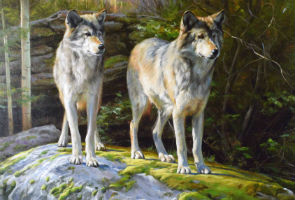 Dargate Auction Galleries rounding up Western art collection Nov. 27