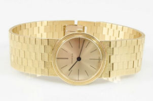 Bold designs stand out in Jasper52 vintage watch auction Nov. 12
