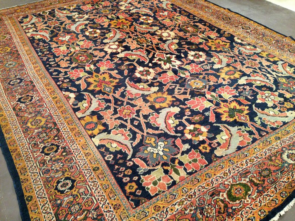 guides rug rugs silk persian oriental
