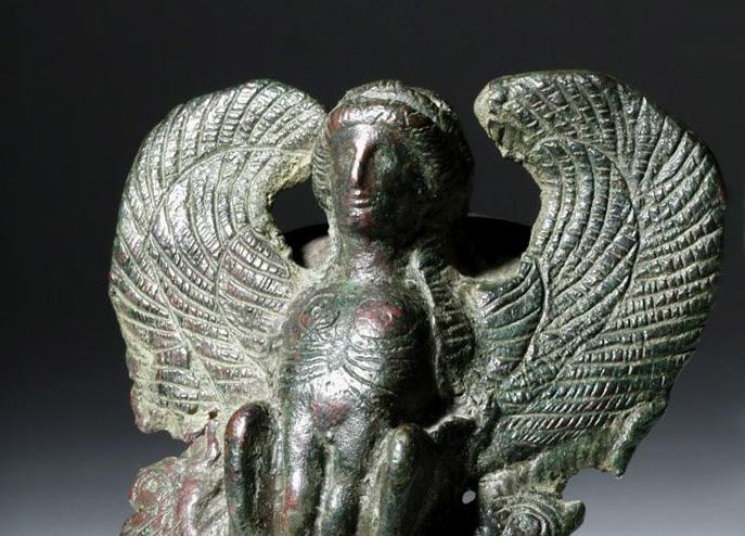Asian antiquities
