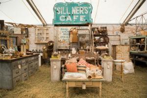 Best laid plans can come true at Marburger Farm Antique Show