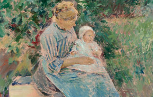 All genres featured in Heritage Auctions' American art sale Nov. 12
