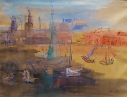 Carlyle Galleries presents Old Masters, Impressionist, Modern Art auction Dec. 22