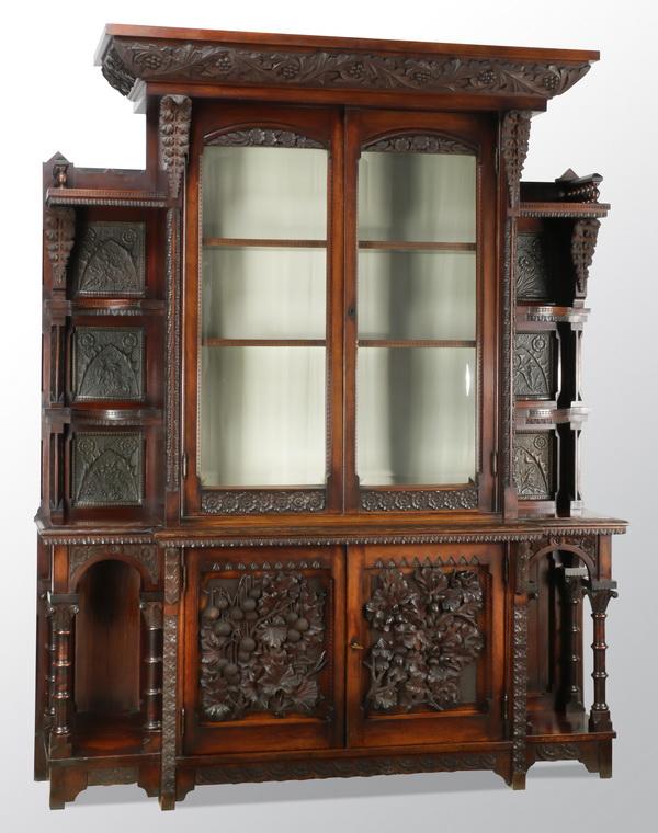 cincinnati-art-carved-cabinet