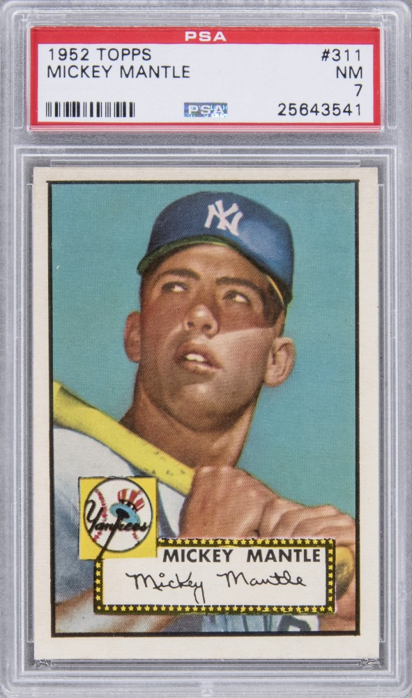 mickey-mantle-rookie-card