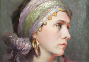 John Moran auction boasts fine art from noted collections Jan. 24
