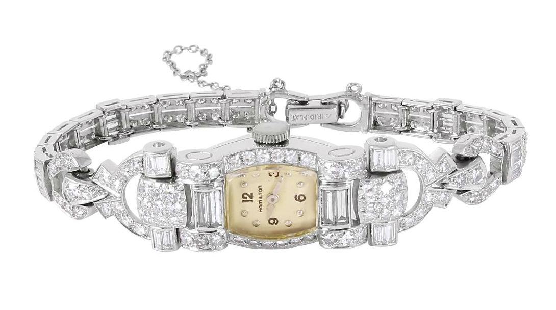 Jasper52 presents classic Swiss-made wristwatches Feb. 19