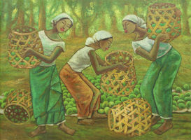 Austrian, Philippine artists featured in AIC Gallery auction March 1