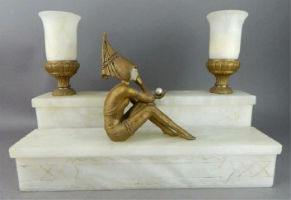 Decorative art in the spotlight at Don Presley Auction's March 19 sale