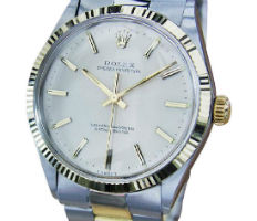 Jasper52 luxury watch auction March 19 turns back the clock to 1960s