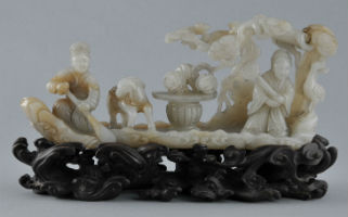 Tremont Auctions devotes April 23 sale to Asian antiques