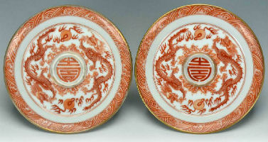 LiveAuctioneers has winning impact on Prince Castle's Asian antiques auction