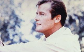 In Memoriam: British actor Sir Roger Moore, 89