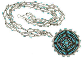 Billy the Kid Auction House presents estate jewelry—Southwest style, May 28