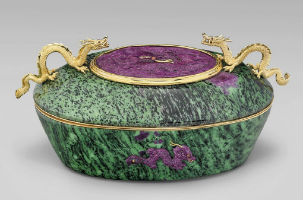 I.M. Chait orchestrates International Fine Arts Auction May 21