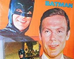 In Memoriam: Adam West, TV's Batman