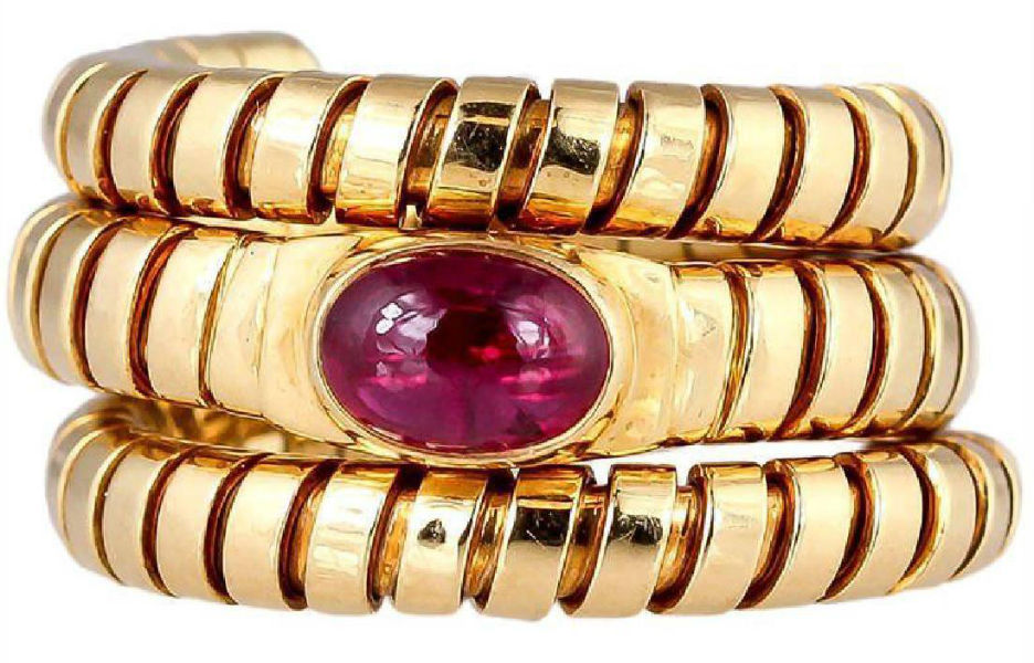 Bulgari, Cartier, Tiffany & Co. featured in designer jewelry online auction July 2