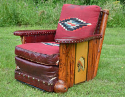 Blanchard's Adirondack Auction Aug. 11 chance to outfit grand cabin