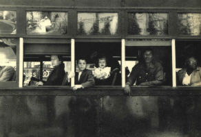 Photographers' favorite subjects appear in Jasper52 gravures auction July 8