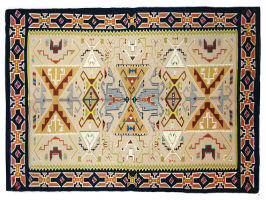 Allard Auctions offers array of vintage American Indian art Aug. 12-13