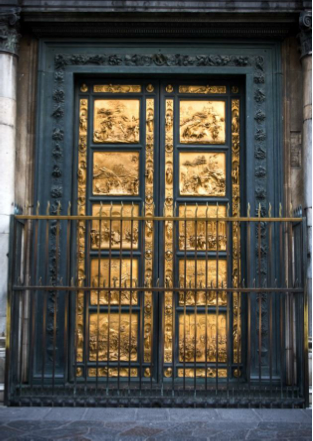 & Renaissance bronze doors to be installed at Nelson-Atkins museum Pezcame.Com