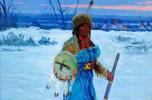 More than $115,000 in art stolen from Wyoming galleries