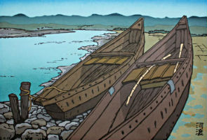 200 years of Japanese woodblock prints in Jasper52 auction Aug. 6